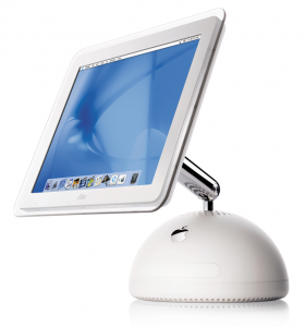 Ordinateur Macintosh