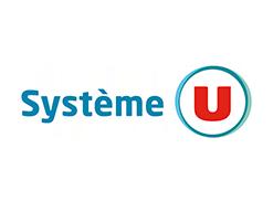 Système U logo