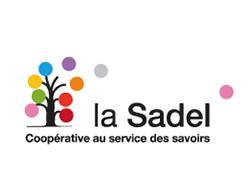 la Sadel logo