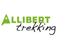 Allibert trekking logo