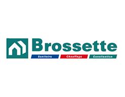 Brossette logo