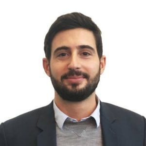 Antoine Zadri, Account Executive chez Salesforce