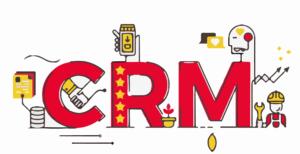 Logo CRM - lien vers la billetterie de l'événement