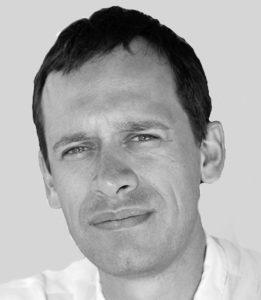 Frédéric Sanuy, directeur marketing et responsable des programmes partenariats solutions d'entreprise chez DALIM SOFTWARE GmbH