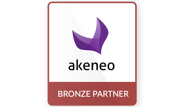 certification bronze akeneo
